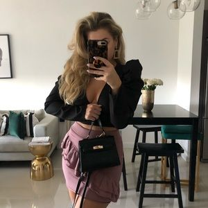 NWT Missguided Skirt
